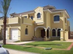 В моих планах купить дом в ОАЭ