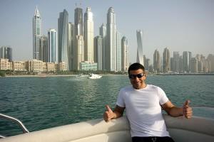 Как прекрасно жить в Эмиратах!