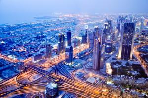 Экономическое «чудо» Дубая.
