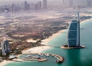Дубаи, как олицетворение застоя мусульманского общества.