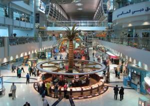 Налоговая политика Дубая.