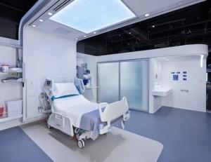 Как открыть частную клинику в Дубае.