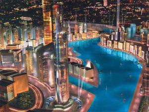 Инвестиции в недвижимость Дубаи до 2020 года.