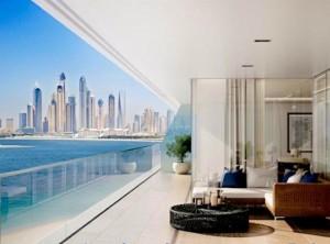 Коммунальные услуги в Дубае.