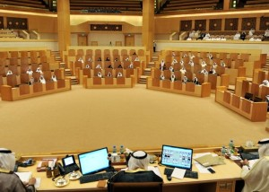 Политическая система ОАЭ.