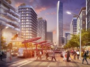 Проекты в Дубае, укрепляющие рынок жилья.