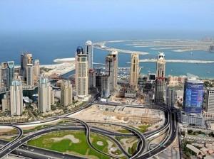 Цены на Дубайскую недвижимость на 2017 г.