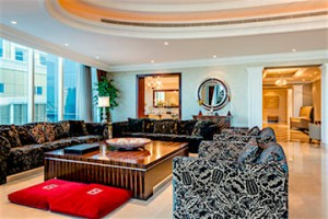 Аренда апартаментов в деловом центре Business Bay и не только.