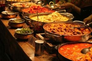 Кухня ОАЭ.