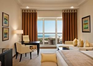Основные тренды рынка недвижимости в Дубае в 2017 году.