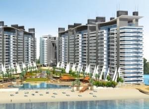 Подыскиваем апартаменты в Palm Jumeirah.