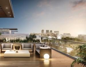 Дубайские апарт-отели набирают популярность.