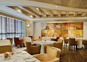 Про итальянскую кухню в Дубае.