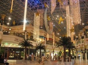 Каков на самом деле шопинг в ОАЭ?