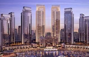 Недвижимость эмирата Дубаи и ассоциации, которые она вызывает.