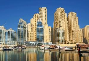 Политика Дубаи, в том числе, в отношении рынка недвижимости.