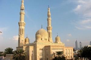 Мероприятия культурного досуга в Дубаи.