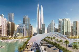 Ключевая специфика жизни в эмирате Дубаи.