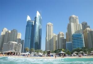Возведение недвижимости в Дубае, или деньги решают не всё.