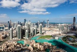Дубаи – кошмар современной состоятельности наяву.