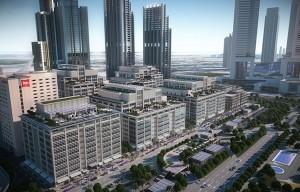 Бурный конец 2018 года на рынке недвижимости Дубая.