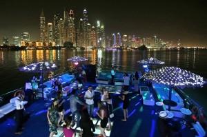 Дубайская жизнь, что она демонстрирует?