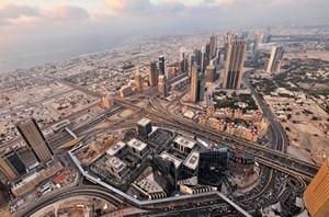 Ключевые социальные проблемы Дубаи.