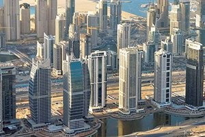О чём говорит ажиотаж вокруг недвижимости Дубая?