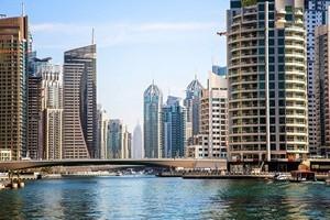 Дубайская конфликтная недвижимость.