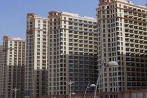 Рост дубайской недвижимости по-прежнему удивляет.