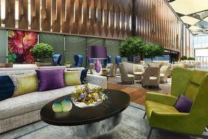 Отель Риксос Премиум Дубай (Rixos Premium Dubai).
